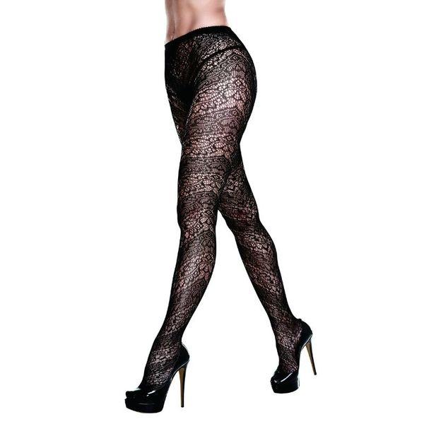 Sex Shop - MEDIAS BACI AD2029 TALLA UNICA - Sexshop Online y venta de productos Er�ticos muy baratos